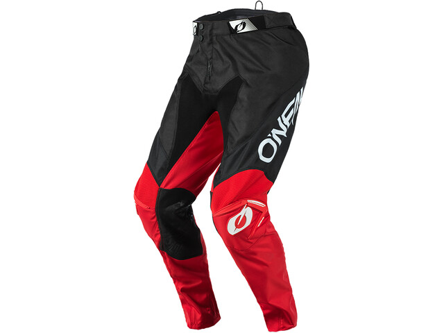 O'Neal Mayhem Lite Hose Herren hexx-black/red